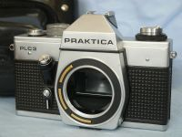 * 42MM * Praktica PLC3 M42 SLR Camera £8.99